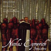 Il ritorno di Nicolas Eymerich inquisitore