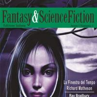 Fantasy & Science Fiction è nelle edicole italiane