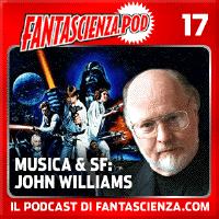 Fantascienza.POD n.17 - Musica & SF