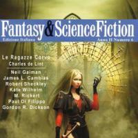 Fantasy & Science Fiction, quinto e sesto numero