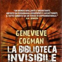 La biblioteca invisibile di Genevieve Cogman