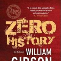 Zero History di William Gibson