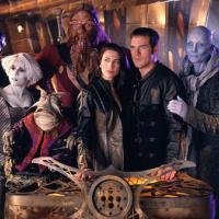 In arrivo un film tv per Farscape?