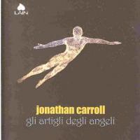 Gli artigli di Jonathan Carroll