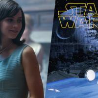 Il primo spin-off di Star Wars ha trovato la sua protagonista?