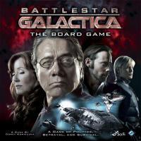 Battlestar Galactica: il trailer del boardgame
