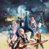 Anche Final Fantasy conclude la sua trilogia