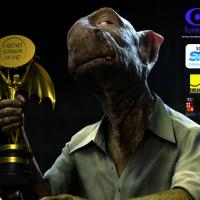 Il weekend dei Fantasy Horror Award