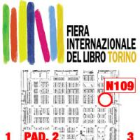 Salone di Torino, Delos Books c'è: Pad. 2 Stand N109