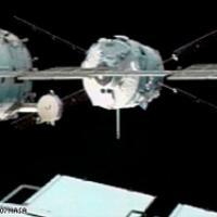 Giulio Verne raggiunge la Stazione Spaziale Internazionale