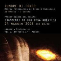 Frammenti connettivisti a Modena