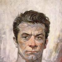 Frank Frazetta, 1928-2010