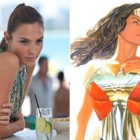 È ufficiale: Gal Gadot sarà Wonder Woman in Batman vs Superman