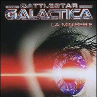 Su Rai 4 al via Battlestar Galactica