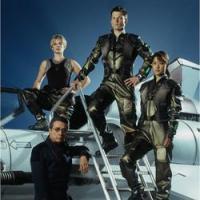 Rai4 porta Galactica sul digitale terrestre (gratis)