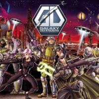Galaxy Defenders approda su Kickstarter.com