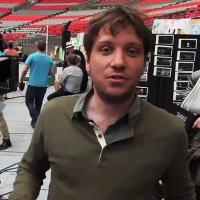 Gareth Edwards, da Godzilla a Star Wars