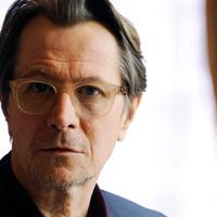 Gary Oldman in Dawn of The Planet of The Apes