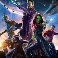 Guardiani della Galassia: musica e fumetti
