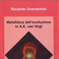 Van Vogt e la metafisica dell'evoluzione
