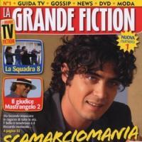 Series raddoppia con La Grande Fiction