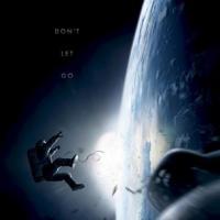 George Clooney e Sandra Bullock perduti nello spazio in Gravity