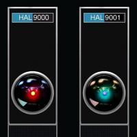 L'altro HAL di 2001: Odissea nello spazio