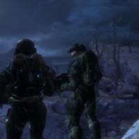 Ridley Scott produce Halo Nightfall
