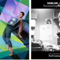 Quattro libri per Harlan Ellison
