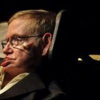 """""""Arriveremo ai viaggi nel tempo"""" lo dice Stephen Hawking"""