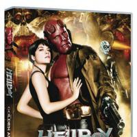 Hellboy, ecco l'esercito d'oro in dvd
