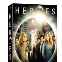 Heroes, in dvd la seconda stagione