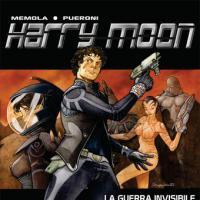 Harry Moon, su Fantascienza.com in anteprima