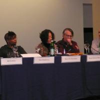 Hopkinson professore associato in scrittura creativa