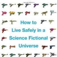Tre romanzi di fantascienza sul grande schermo?
