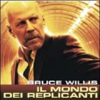Il mondo dei replicanti in dvd