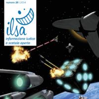 ILSA Magazine: ritorno alla fantascienza