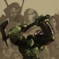 Hulk: guerra mondiale