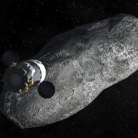 Andiamo e catturiamo quel meteorite!