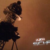 AXN Sci Fi, oltre il tuo mondo