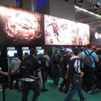 Gamesweek, a Milano i videogiochi mostrano i muscoli