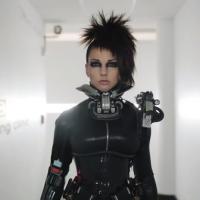 Human Revolution, corto tratto da Deus Ex