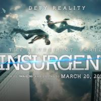 The Divergent Series: Insurgent, nelle sale da domani