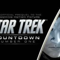 Su iPhone il prequel di Star Trek