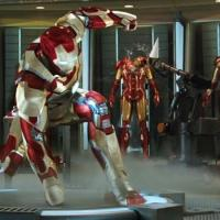 Iron Man 3: l'uomo dentro all'armatura