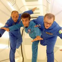 Italiani nello spazio, the missing files