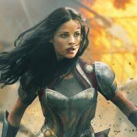 Jaimie Alexander sarà Wonder Woman?