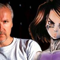 James Cameron conferma Alita e critica il 3D