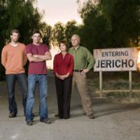 Jericho torna due volte