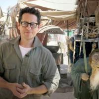 JJ Abrams: alcune voci su The Force Awakens sono vere